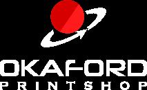 Okaford Printshop